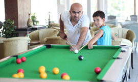 Enjoy Billiards